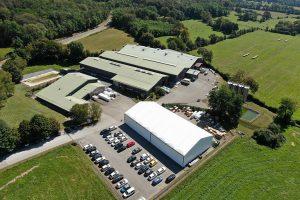 Locaux TMP Industrie